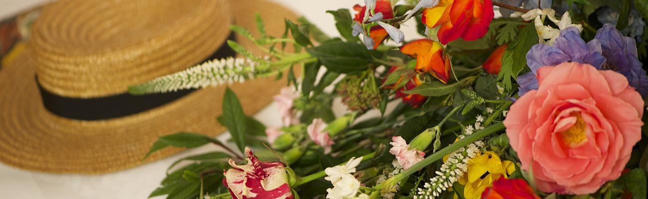 Garden Club Camilla Malvasia Bologna Corsi Decorazione Floreale Occidentale Classica
